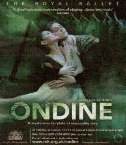 Edward Watson & Miyako Yoshida in Ondine. Source: ROH, Copyright belongs to its respective owners