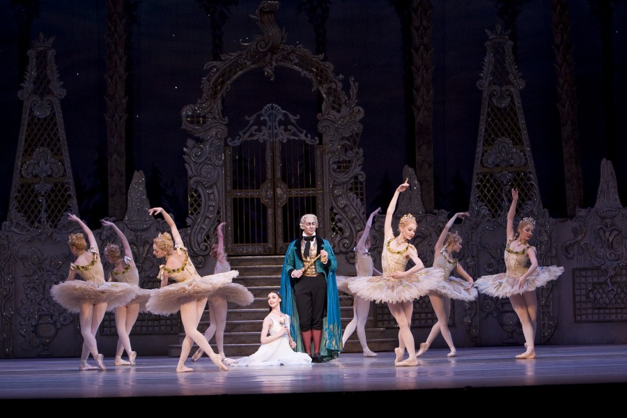 an analysis of my first time encounter with the nutcracker The nutcracker was choreographed by lev ivanov in 1892 for the imperial russian ballet, with a score by tchaikovsky the piece was not well received the story of an adolescent girl transported.
