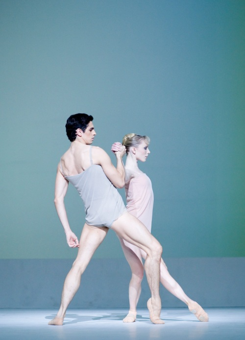 The Royal Ballet 2006, Chroma