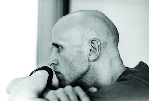 The Royal Ballet's Resident Choreographer Wayne McGregor. Photo: Nick Mead / ROH ©