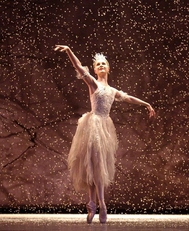 ballerinas dancing nutcracker - photo #17
