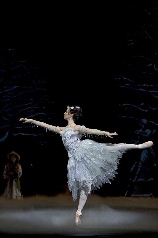 Promenade Tour De Ballet Definition